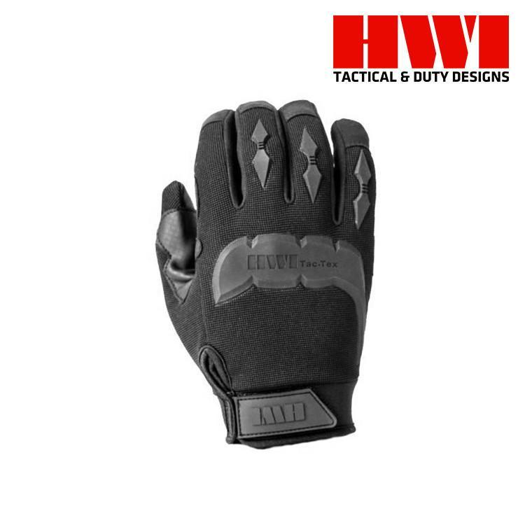 HWI Gear Tactical / Duty Gloves COYOTE BROWN / XX-SMALL HWI Gear MG100/MG300 Touchscreen Tactical Mechanics Gloves