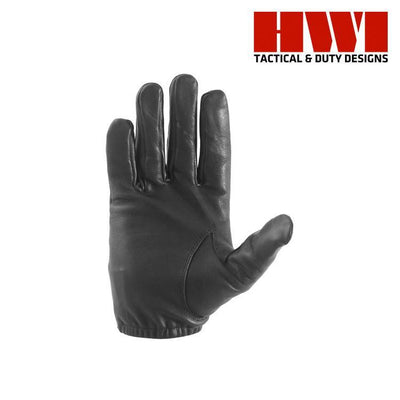 HWI Gear Tactical / Duty Gloves HWI Gear HDG100 Hair Sheep Leather Duty Gloves