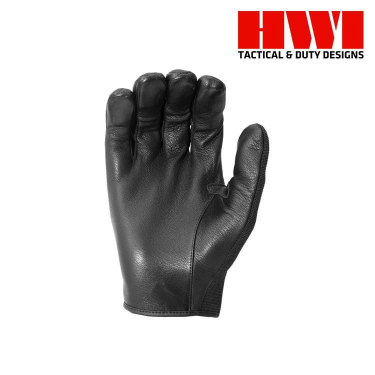 HWI Gear Tactical / Duty Gloves BLACK / XX-SMALL HWI Gear PCG100 Puncture Cut Resistant Duty Gloves