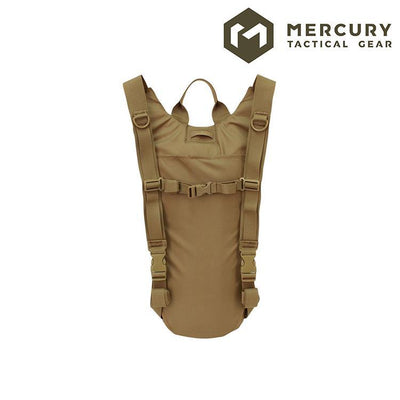 Mercury Tactical Gear 3961 Sprinter Hydration Pack Hydration Packs