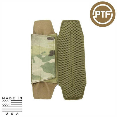 Protect The Force Carrier Accessories MULTICAM PTF Comfort Shoulder Pad Set - Advanced