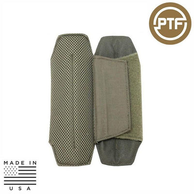 Protect The Force Carrier Accessories RANGER GREEN PTF Comfort Shoulder Pad Set - Advanced