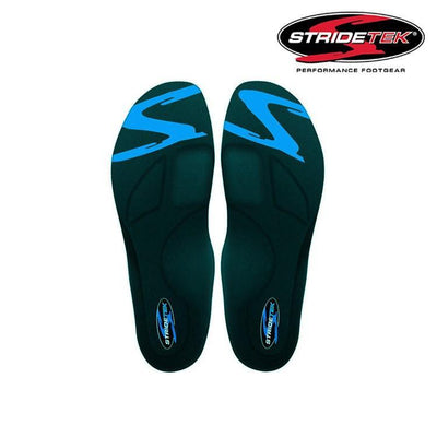 StrideTek Orthotic Insoles StrideTek® High Performance Tactical Trainer Orthotic Insoles