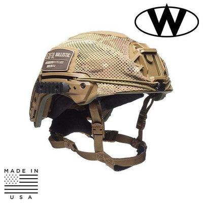 Team Wendy Helmet Covers MULTICAM / SIZE 1 - MD/LG Team Wendy EXFIL® Ballistic Mesh Helmet Cover