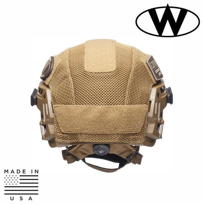 Team Wendy Helmet Covers Team Wendy EXFIL® Ballistic Mesh Helmet Cover