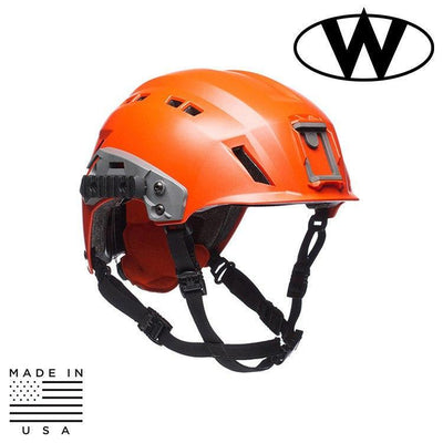 Team Wendy SAR Helmets ORANGE / RAILS Team Wendy EXFIL® SAR Tactical Helmet