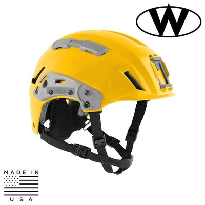 Team Wendy SAR Helmets YELLOW / RAILS Team Wendy EXFIL® SAR Tactical Helmet
