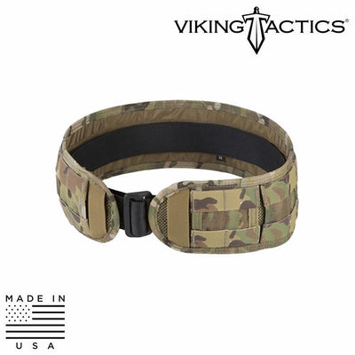 Viking Tactics VTAC-SBU Skirmish Belt Battle Belts MULTICAM / MEDIUM