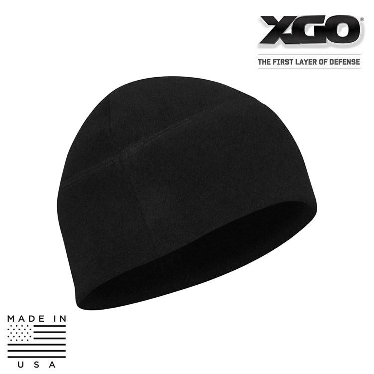 XGO Base Layer Watch Caps COYOTE BROWN XGO 5H54H Phase 5 Performance Tactical Fleece Watch Cap