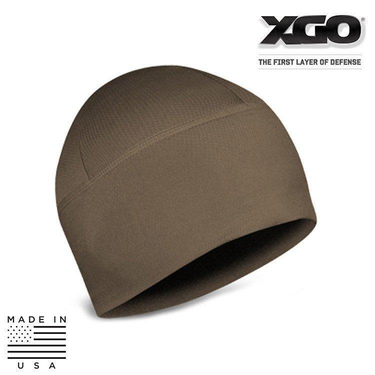 XGO FR Base Layer Watch Caps BLACK XGO 4P54H Phase 4 Performance Tactical Watch Cap