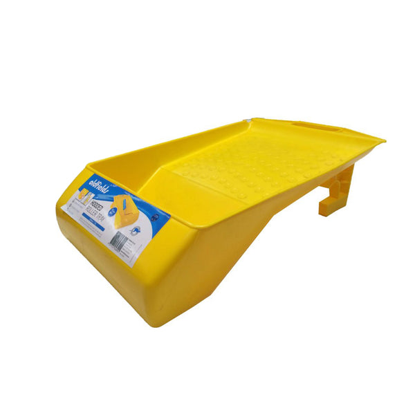 Professional Hooded Roller Tray 230mm - Da Vinci Chalk Paint Creative painting