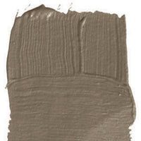 (21) XXI Chalk Finish Paint Sistine Chapel (Rich Mocha) - Da Vinci Chalk Paint Creative painting