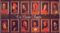 (14) XIV Chalk Finish Paint Familia Medici (regal Red) - Da Vinci Chalk Paint Creative painting