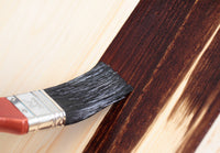 Eco Stain & Varnish in one NZ wood colours  1Ltr - Da Vinci Chalk Paint Creative painting