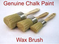 Antiquing Soft Wax for Chalk paint finishes & Furniture Clear (Dark} - Da Vinci Chalk Paint Creative painting