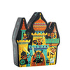 Djeco 54 Piece Puzzle Shaped Box Fortified Castle