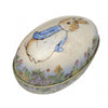Peter Rabbit Egg Tin