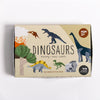Two Little Ducklings Dinosaurs Snap Card Game