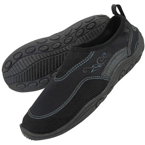 Ladies shoes for all watersports