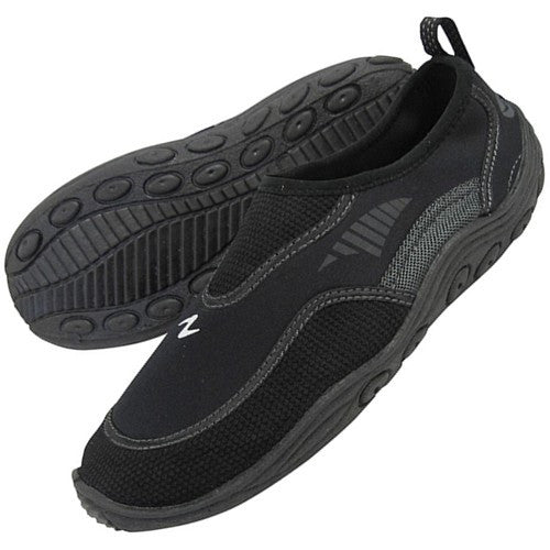 Mens shoes for all watersports
