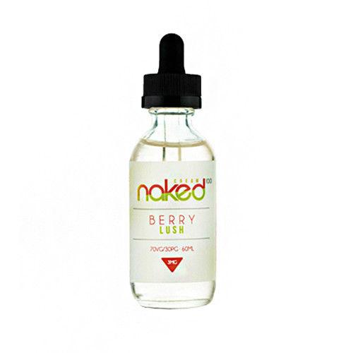 Berry Lush by Naked 100 E-Liquid (60ml) - WHOLESALE VAPE PRO - Best Prices Vape Online Parts & Accessories