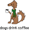 Dogs Drink Coffee hits the roadshows!