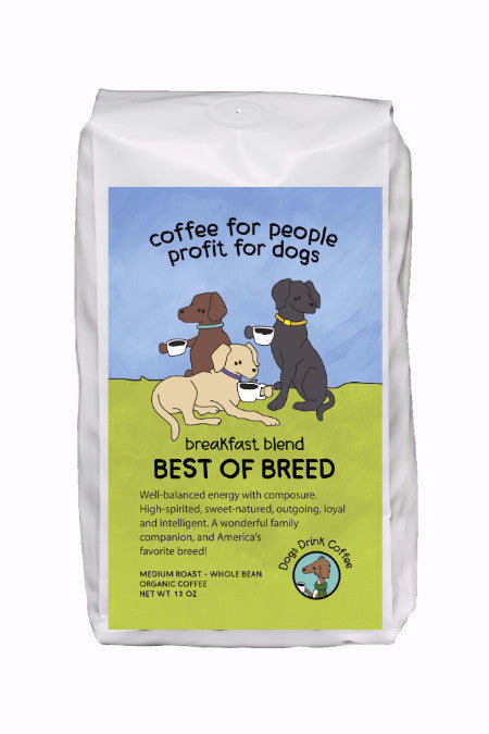 Best of Breed Breakfast Blend