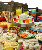 Kids Party Food for Large Groups
