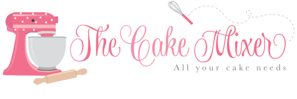 The Cake Mixer