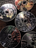 100 #SRE Bulk CD/DVD