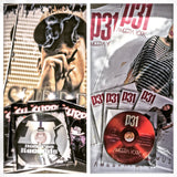 100 Mixtapes with 20 posters or 150 stickers