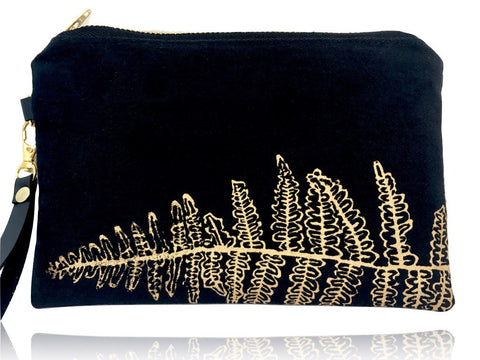 Pala'a Fern - Small Handbag