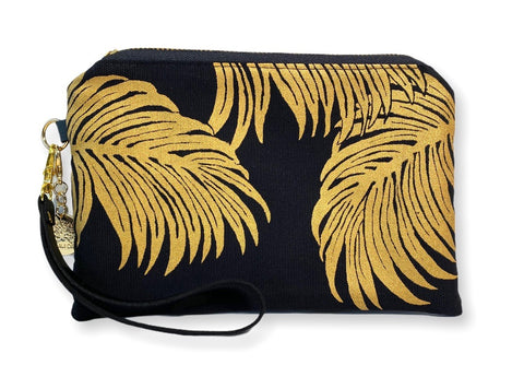 Palms - Small Handbag