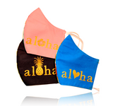 Aloha Print - Aloha Collection