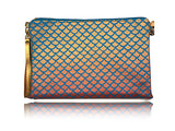 Mermaid Scales - Large Handbag