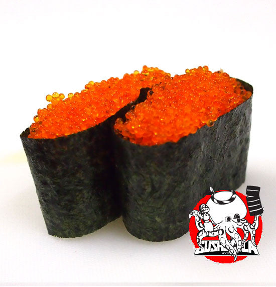 Flying Fish Roe Gunkan