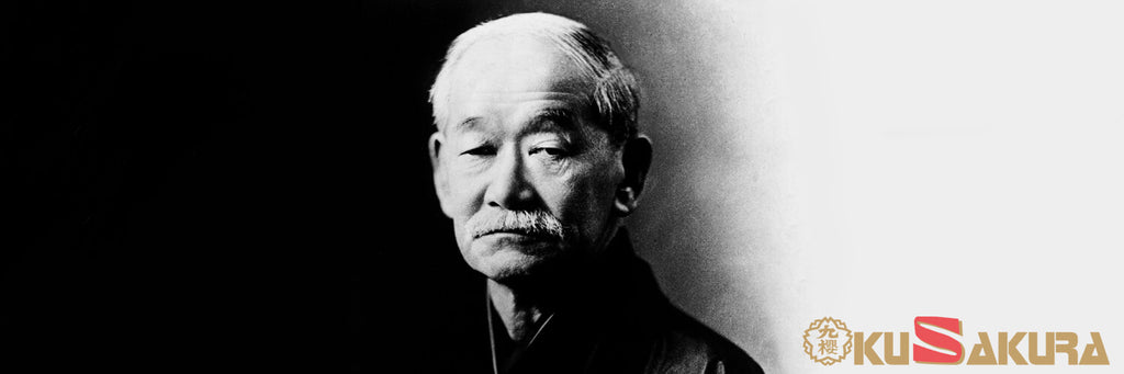 Focus on Jigoro Kano