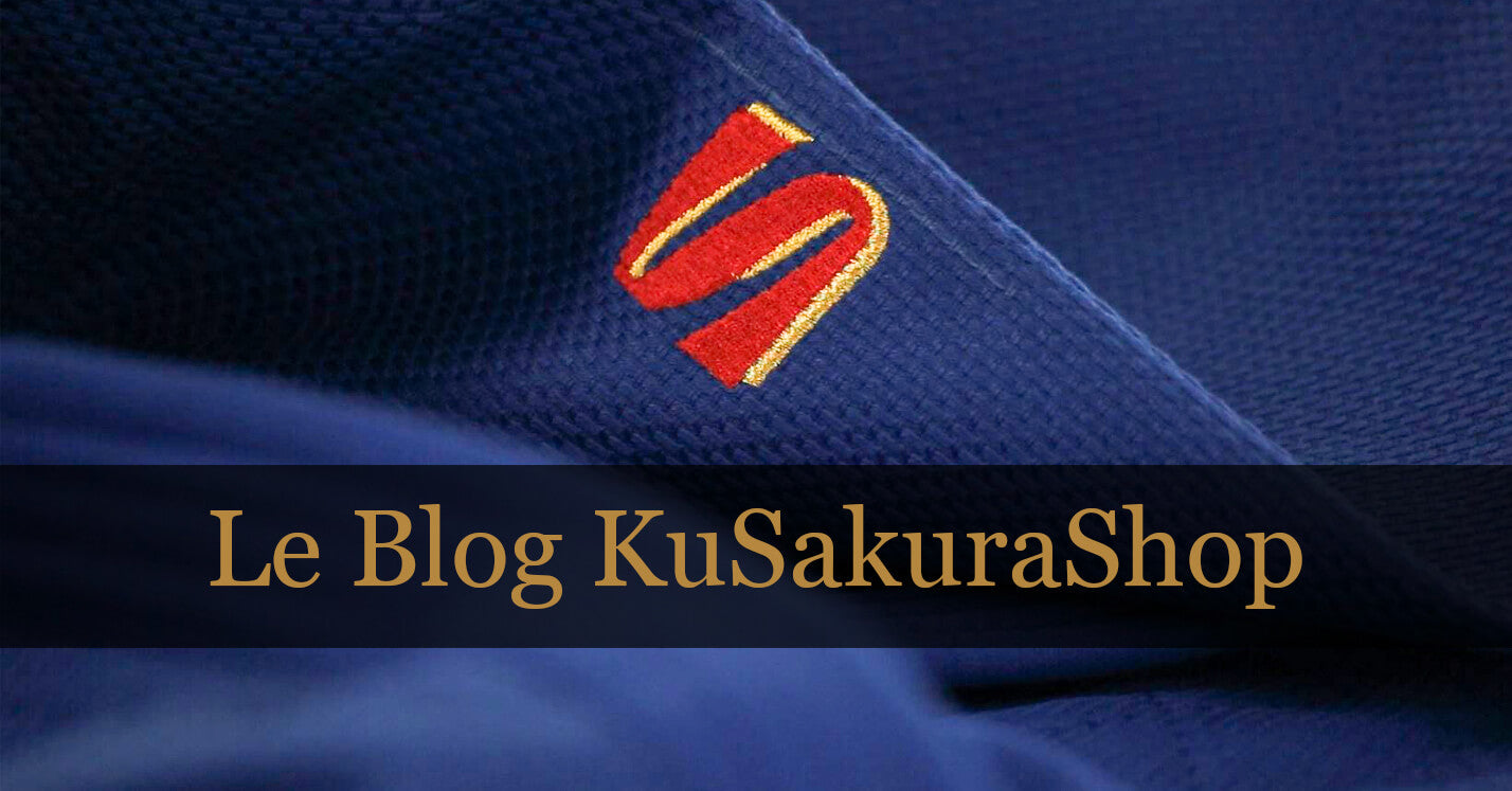 The KuSakuraShop blog