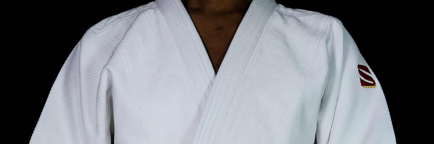 The Best Judogi Ever Made