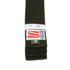 Deluxe Shusu Kuroobi - Black Belt - Men (JOG)