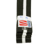 Deluxe Shusu Kuroobi - Black Belt - Women (JGR)
