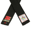 Classic IJF Approved Kuroobi - Black Belt - Men (JOIB)
