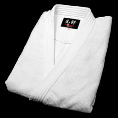 Judogi Junior 'Senpo' (JZ) - Jacket Only