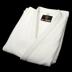 Competition Japan Judogi - White (JOF) - Jacket Only
