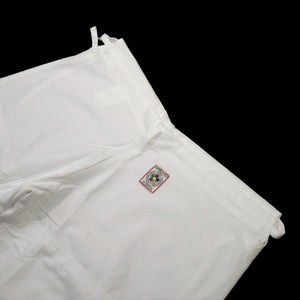 Competition Japan Judogi - White (JOF) - Pants Only