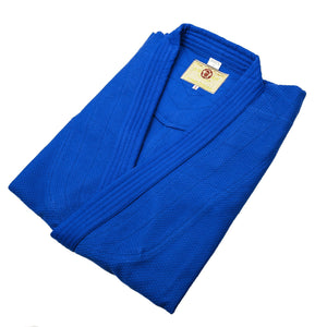 Competition Ichiban Judogi - Blue (JNEX) - Jacket Only