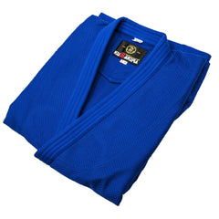 Competition Japan Judogi - Blue (JNF) - Jacket Only