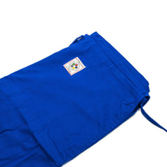 Competition Japan Judogi - Blue (JNF) - Pants Only