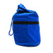 Sashiko Judo Bag - Blue - size L - side