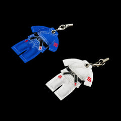 Judogi Strap - Key Holder